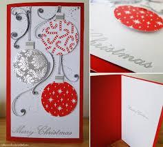 Homemade Christmas Cards Ideas  IrebizcoCard Making Ideas Christmas