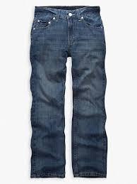 Husky Pants Size Chart Boys Husky Jeans Shorts Khaki Denim More Levis Us