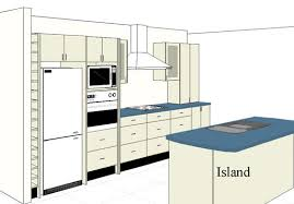 galley kitchen with island floor plans. full size of kitchen:wonderful galley kitchen with island floor plans large thumbnail t