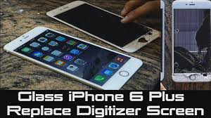 SOLVED - How to Replace Cracked <b>iPhone LCD Screen</b>   Fix ...
