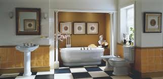 bathroom classic design. Brilliant Classic The Grace And Symmetry Of This Classic Bathroom Bring To Mind Ancient  Landmarks To Bathroom Classic Design