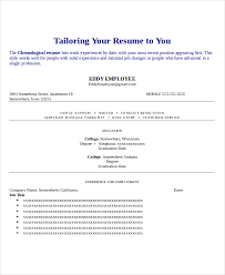 Alterations Seamstress Resume A Good Resume Example