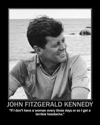 Jfk Quotes Custom JFK Quotes Spinny Liberal