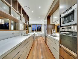 modern galley kitchen design. Modern Galley Kitchen Design   Okindoor Pertaining To Ideas G