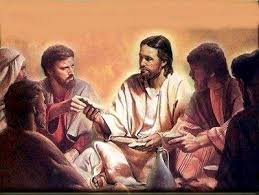 Image result for jesus pregando imagens