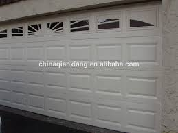 Guangzhou Garage Doors, Guangzhou Garage Doors Suppliers and Manufacturers  at Alibaba.com