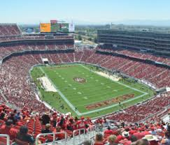 Zephyr Field Seating Chart Levis Stadium Venue Spotlight Sports Seating Charts