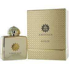 <b>Amouage Gold</b> Perfume | FragranceNet.com®