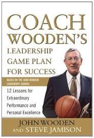 Coach Wooden's Leadership Game Plan For Success Business Adventures Charles Bukowski John Steinbeck Fyodor 3