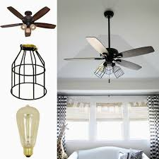 exquisite ceiling fan glass shades on with lamp shade customer project maureen s diy i like