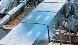 Thiết bị khử trùng UV - Máy UV công nghiệp & thiết bị UV dân dụng