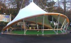 covered outdoor classroom