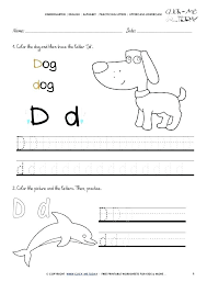 Kids Handwriting Worksheets Kindergarten Free Printable Letter G ...