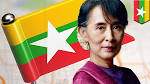 aung san suu kyi brief biography