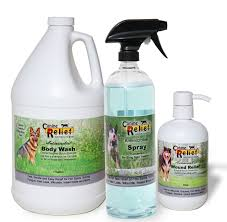 Treatment for itchy dogs, relief from allergies, general dog skin ...