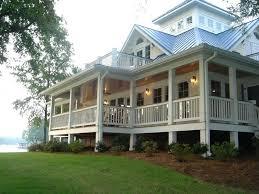 wrap around porch house plans wonderful top country style house plans with wrap around porches wrap