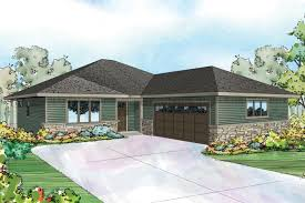 prairie style house plans denver associated designs intended for split level house with front porch pictures