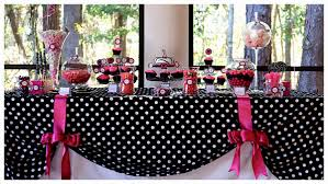 Party Table Decor Party Table Centerpiece Decorations Zampco