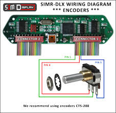 where to the std default wiring diagram of sim race deluxe posted in 7 basic hardware info