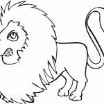 Small Picture Lion Coloring Pages National Geographic Archives Best Coloring