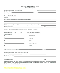 Travel Request Form Template Word Employee Sharepoint Templates
