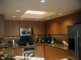kitchen recessed lighting 1