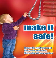 Some Companies Break Ranks To Halt Risk Of Kids Dying From Window Window Blind Cords