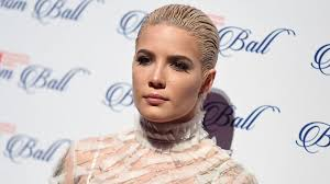 See more of halsey on facebook. Halsey Singer Speaks About Tour Miscarriage Trauma Bbc News