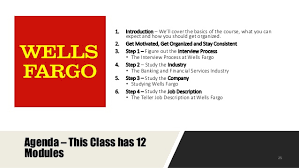 wells fargo teller jobs wells fargo teller interview