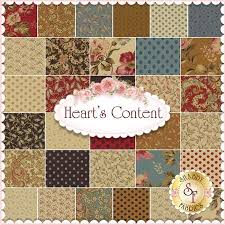 Heart's Content By Laundry Basket Quilts For Moda Fabrics ... & Heart's Content By Laundry Basket Quilts For Moda Fabrics - Expected  Arrival Date Is October 2014 | moda sightings | Pinterest | Basket quilt,  October 2014 ... Adamdwight.com