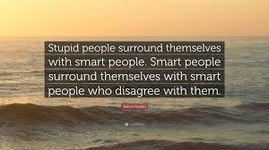 Stupid People Quotes 89 Images In Collection Page 1
