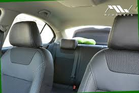 toyota highlander 2008 2016 seat covers photo 9