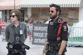 the leftovers season 3 episode 3 is as polarising as it is the leftovers season 3 cements its status as life changing television