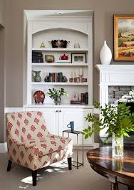 interior decorator atlanta family room. Atlanta Painted Built In Bookcases With Interior Designers And Decorators  Family Room Traditional Accent Lighting Decorator