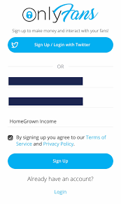 Each account that we use is created manually, has a profile picture, a filled out bio, timeline posts and even friends. How To Make Money On Onlyfans The Complete Guide Homegrown Income