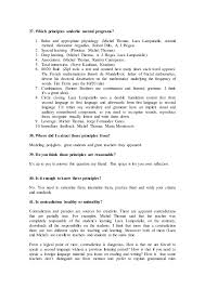 writing college personal essay classification
