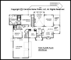 Mascord House Plan 1169ES  The Modern RanchContemporary Ranch Floor Plans