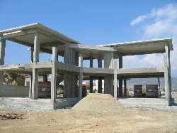 How to build a concrete house Concrete Blocks Design Build Concrete Skeleton Limassol Pinterest Cyprus Properties Design Build Your Dream Home Cyprus
