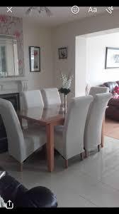 cream velvet chair cover
