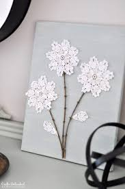 learn how to create your own shabby chic diy canvas wall art project you only on wall art canvas shabby chic with diy canvas wall art shabby chic flowers crafts unleashed