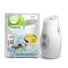 Shop bán Máy khử mùi tự động chạy pin Air Wick Fresh Matic 24ml
