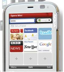 Opera mini is a light version of the famous browser for android. Opera Mini 5 1 Is Here Mobilityarena