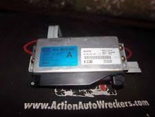 kia sephia other chassis ecm transmission left hand dash above fuse box fits 00 01 sephia 142803 fits kia sephia