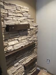 best 25 airstone wall ideas on airstone diy projects at and airstone fireplace