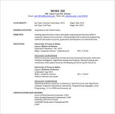 ... Sweet Ideas Ccna Resume 7 Network Engineer Resume Template 9 Free Word  Excel PDF PSD ...