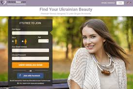 Site web ukrainian wife