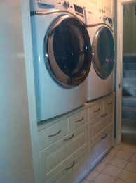 washer and dryer stands. Stands For Washer And Dryers Dryer Stand Traditional Laundry Room Maytag . E