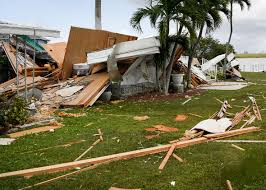 Dome Houses Marco Island Hurricane Irma
