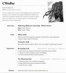 Sample Waitress Resume Examples Resume Pinterest Resume