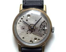 vintage watches on skeleton watch soviet watch russian watch vintage watch mens watch mechanical watch classic watch ussr vintage